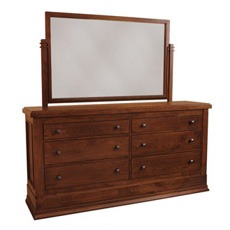 Frank Lloyd Wright Meyer May Dressers And Mirrors
