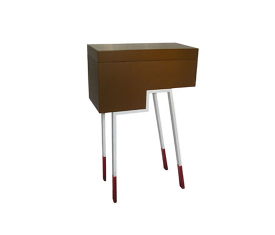 frauMaier Taurus Cabinet