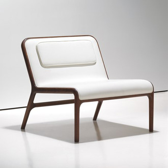 Fredrikson Stallard Hyde Chair