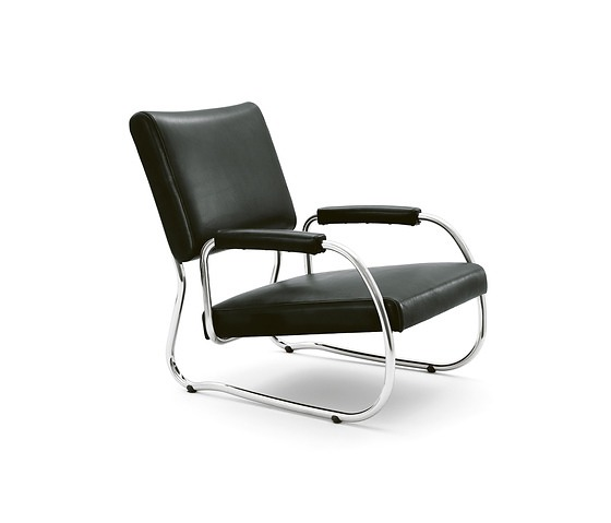 Friedrich Kiesler Cantilever Chair No.2
