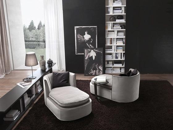 Frigerio Bessie Armchair