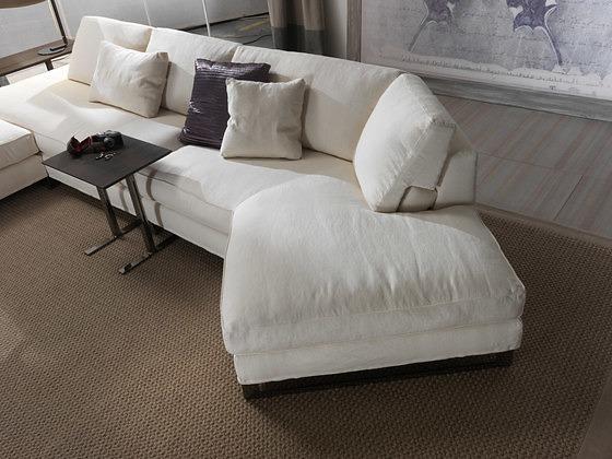 Frigerio Davis Free Sofa
