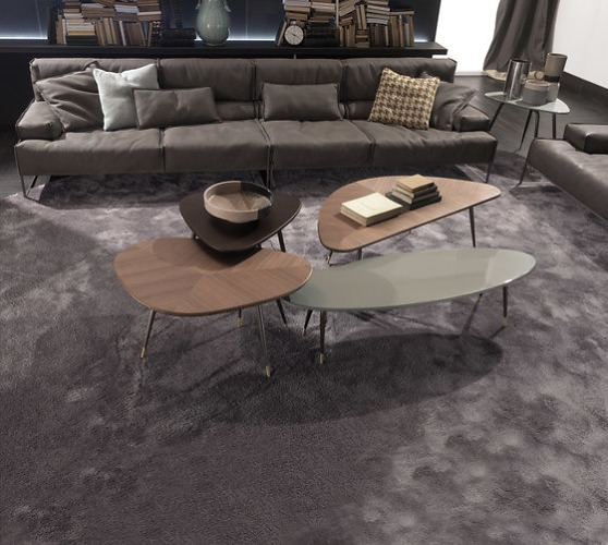 Frigerio Smart Table Set