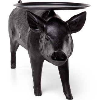 Front Pig Table