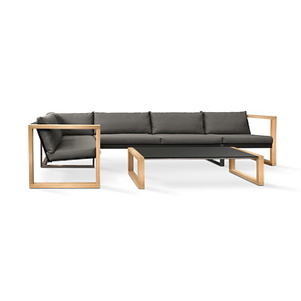Hendrik Steenbakkers Cima Lounge Collection