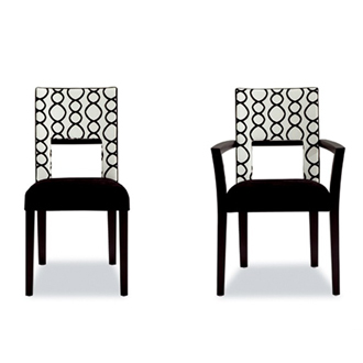 Gabriela Raible Lady Windsor Chair