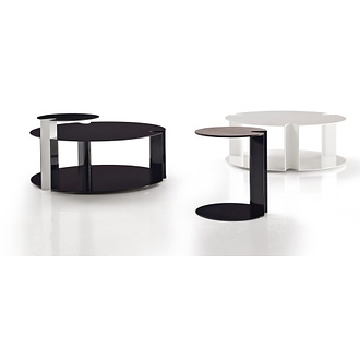 Gabriele and Oscar Buratti Nix Table