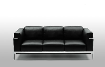Gabriele Assmann and Alfred Kleene DS 560 Seating