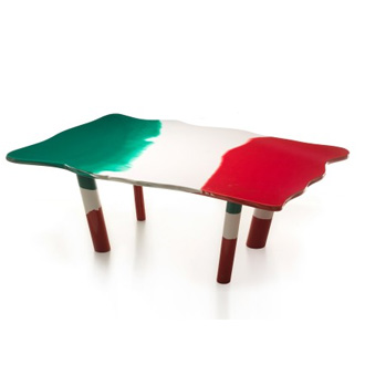 Gaetano Pesce Sessantuna Table