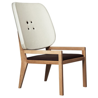Gamfratesi Manga Chair