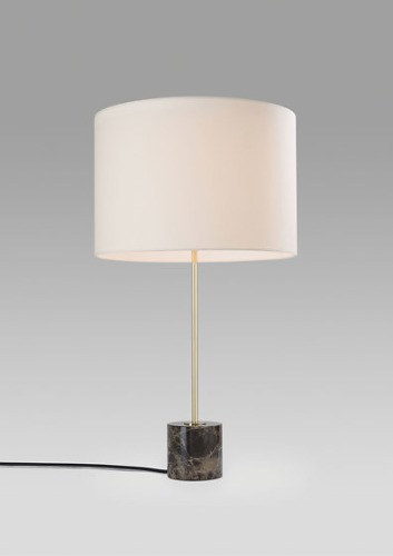 Garth roberts nicolo taliani and j t kalmar design team kilo lamps