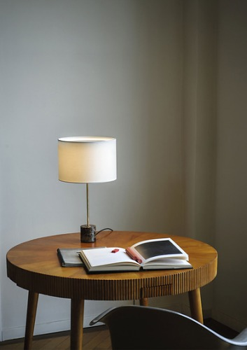 Garth Roberts, Nicolo Taliani and J.T.kalmar Design Team Kilo Lamps