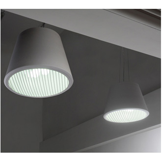 Geeio Yuen Fillet Lamp