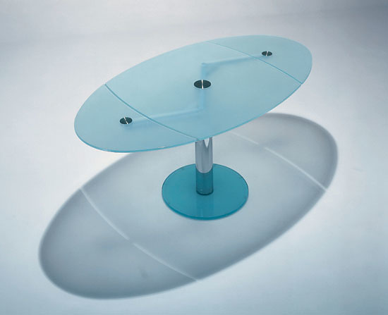 Georg Appeltshauser Titan Table