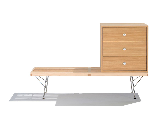 George Nelson Basic Cabinet Series