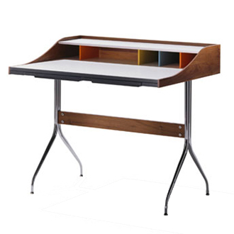 George Nelson Nelson Swag Leg Desk And Tables