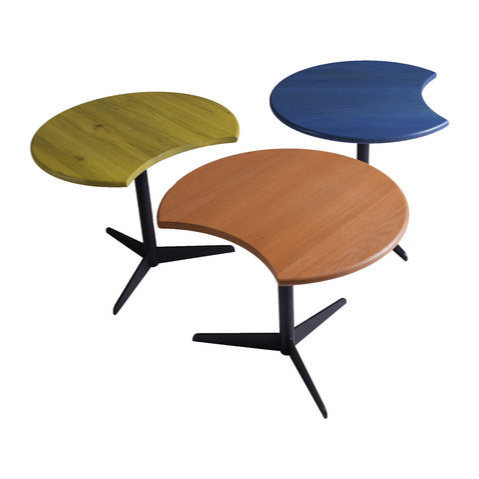Gerard Van Den Berg Taboo Table Collection