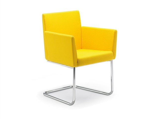 Gerard Vollenbrock Paco Chair