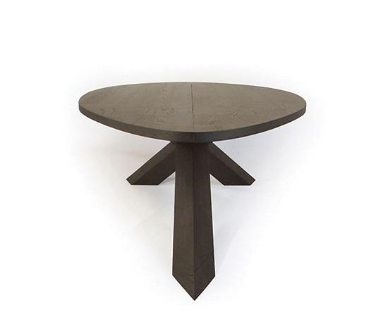 Gerard Der Kinderen Crosstable 3-beam L Table
