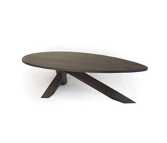 Gerard Der Kinderen Crosstable 3-beam XL Table