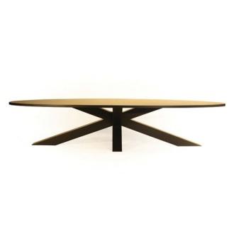 Gerard Der Kinderen Crosstable 4-Beam Color Table