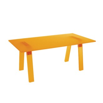 Gerard Der Kinderen Local Acrylic Table
