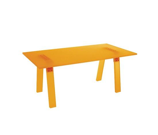 Gerard Der Kinderen Local Acrylic Table
