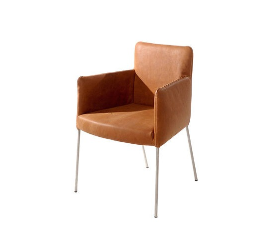 Gerard Van Den Berg Tiba Chair