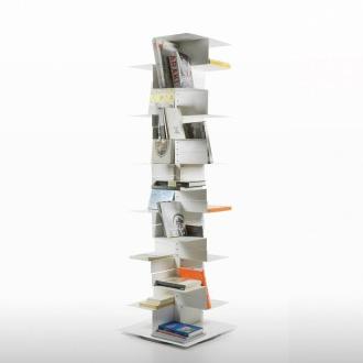 Gerardo Marì Librespiral Bookcase