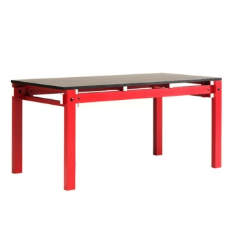 Gerrit Thomas Rietveld Military Furniture Series Table