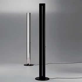 Gianfranco Frattini Megaron Terra Lamp