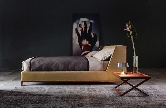 Gianluigi Landoni Queen 2300 Bed
