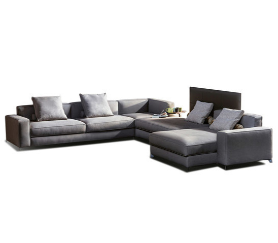 Gianluigi Landoni Tube 415 Sofa