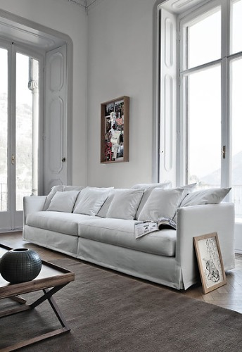 Gianluigi Landoni Zone Sofa Collection