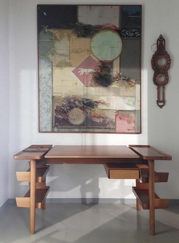 Gianni Albricci Roll-Top Desk