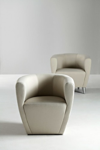Gianni Rossetti Twingo Seating Collection