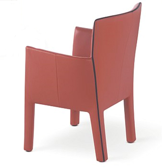 Gijs Papavoine King Chair