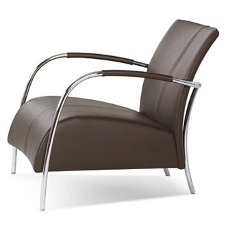 Gijs Papavoine Lomas Easy Chair
