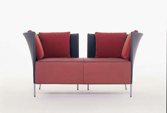 Gijs Papavoine Scene Seating