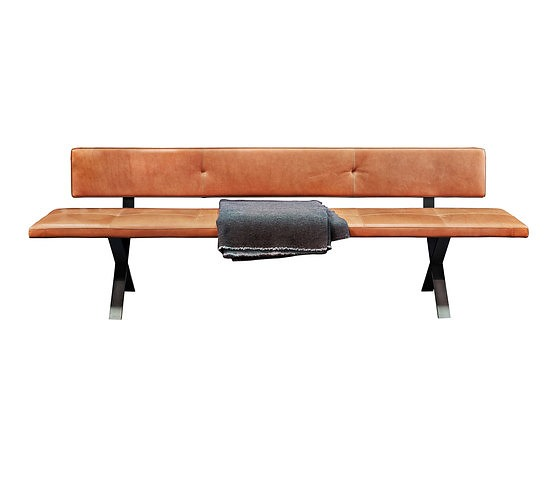 Gil Coste Lax Bench