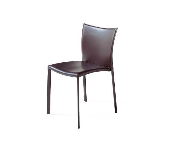 Gino Carollo Nobile 2075 Chair