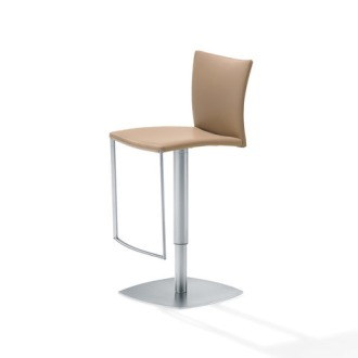 Gino Carollo Nobile Soft Barhocker 2079 II Bar Stool