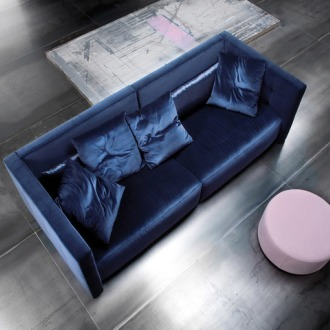 Giorgio Soressi Something Modular Sofa