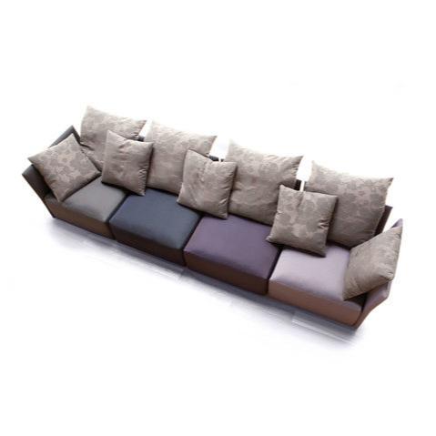 Giorgio Soressi Indipendent Sofa System