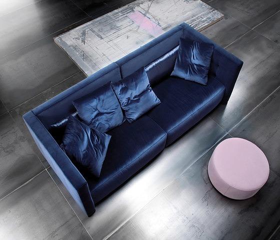 Giorgio Soressi Something Modular Sofa