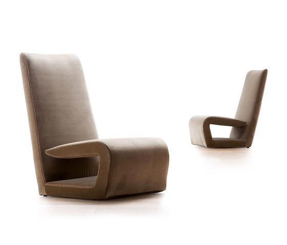 Giorgio Soressi Timeless Armchair