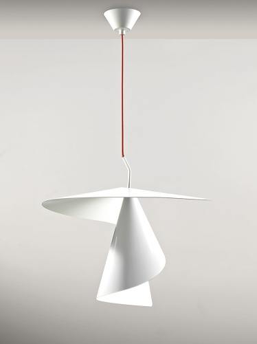 Giovanni Barbato Spiry Lamp