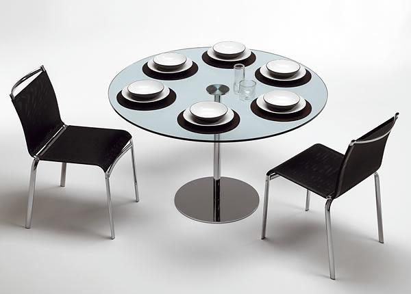 Giovanni Tommaso Garattoni Farniente Alto Table