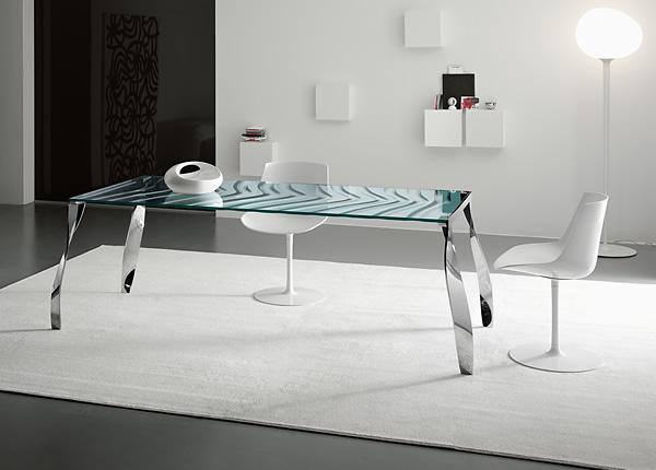 Giovanni Tommaso Garattoni Luz De Luna Table