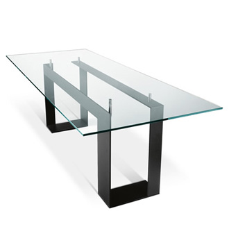 Giulio Mancini Miles Table